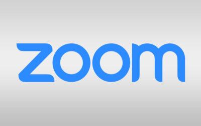 Basic Zoom Instructions